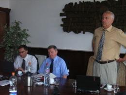 Seminár k Zákonníku práce 2007