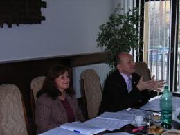 Sociálny dialóg 2006
