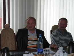 Stretnutie k antidiskriminačnému zákonu 2007