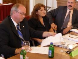 Stretnutie remeselných organizácií V4 2009_4