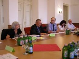 Stretnutie remeselných organizácií V4 2009_5
