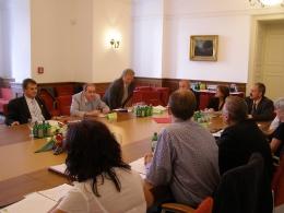 Stretnutie remeselných organizácií V4 2009_7