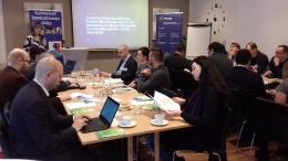 Workshop: Ako uľahčiť zavádzanie inovatívnych technológií v oblasti obnoviteľných zdrojov energií.