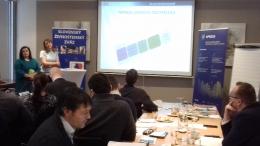 Workshop: Ako uľahčiť zavádzanie inovatívnych technológií v oblasti obnoviteľných zdrojov energií._3