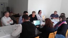 Workshop Nové Zámky