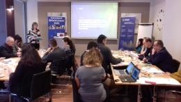 Workshop: Ako uľahčiť zavádzanie inovatívnych technológií v oblasti obnoviteľných zdrojov energií._1