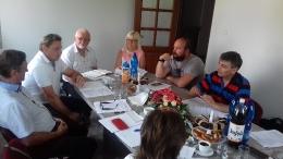 Zasadnutie Prezídia SŽZ 6.6.2018 _1